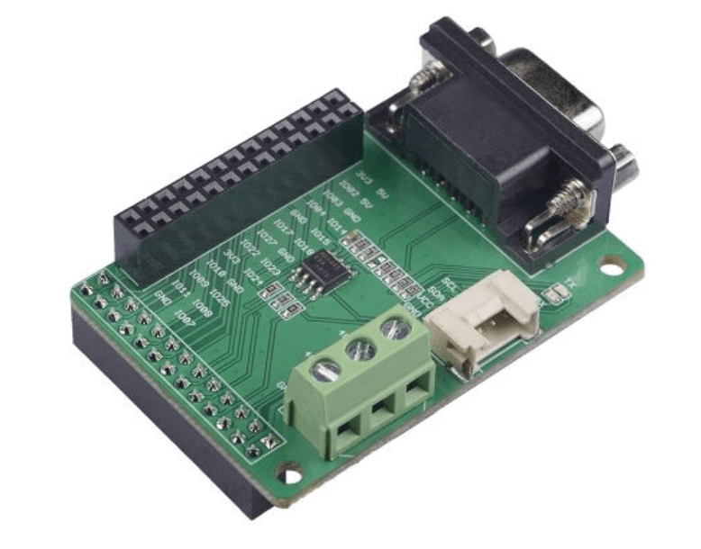 Top 17 Raspberry Pi HATs & Shields You Should Try | Seeed