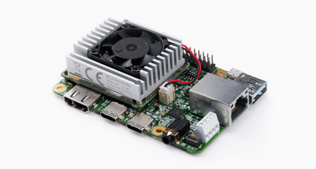 Google Edge TPU Development Board $149.99