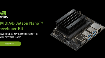 NVIDIA® Jeston Nano™ Developer Kit