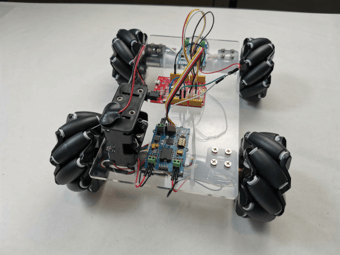 Best Guide for Building A Robot Car