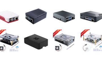Best 8 Raspberry Pi 4 Cases in 2019