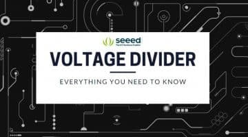 Voltage Dividers - Circuits, Equation and Applications