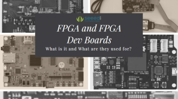 FPGA and FPGA Dev Boards - What is it and What are they used for?