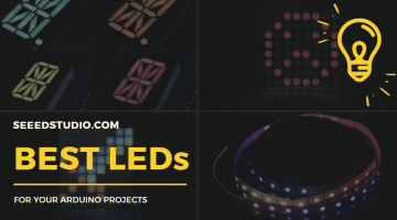 Best LED for your Arduino Projects