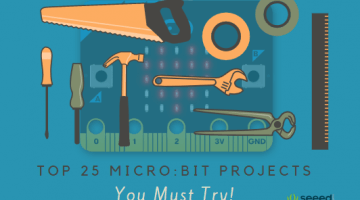 Top 25 Micro:Bit Projects You Must Try 2019!