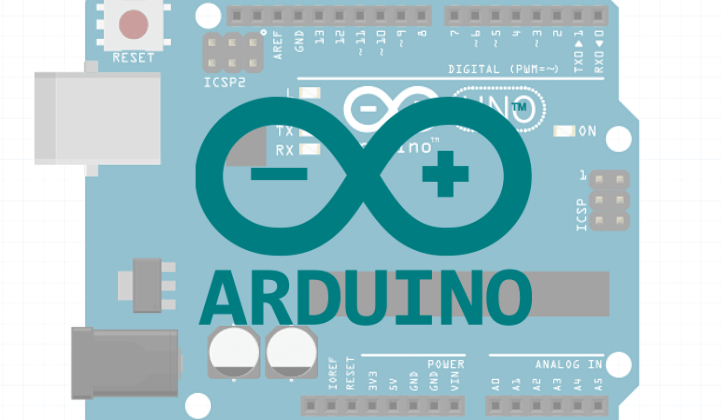 Learn Arduino - Tutorials and Projects