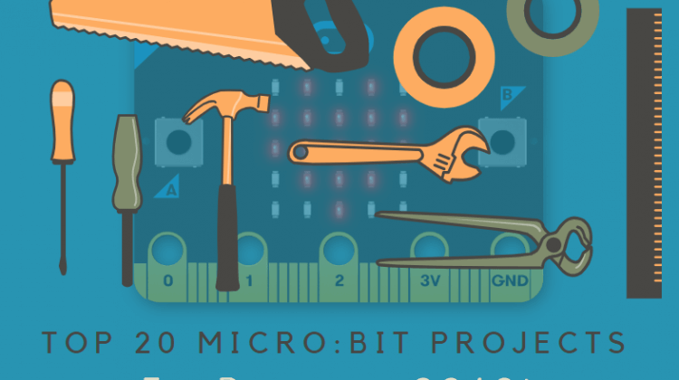 Top 20 Micro:bit Projects for Beginners 2019!