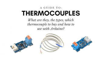 Types of thermocouple and which thermocouple sensor to buy