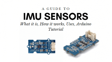 Guide to IMU Sensors